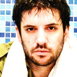 Agustín Acevedo Kanopa