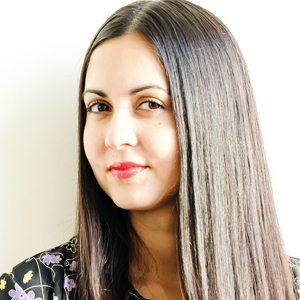 Liliana Colanzi